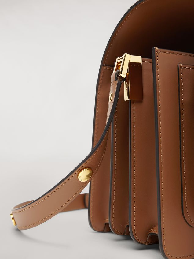 Marni TRUNK bag in calfskin Woman - 4