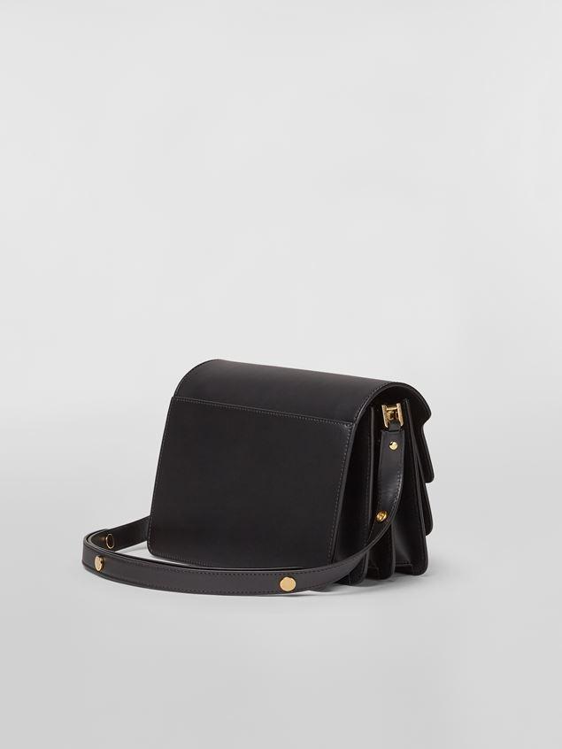 Marni TRUNK bag in vitello Donna