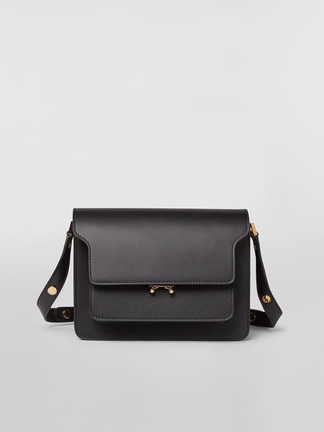 Marni TRUNK bag in vitello Donna - 1