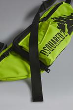DSQUARED2 Artic Rave Bum Bag Fanny pack Man