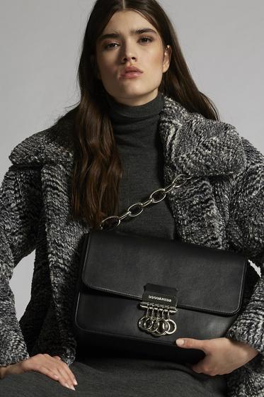 DSQUARED2 Shoulder bag Woman m
