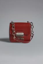 DSQUARED2 Canadiana Key Bag Shoulder bag Woman