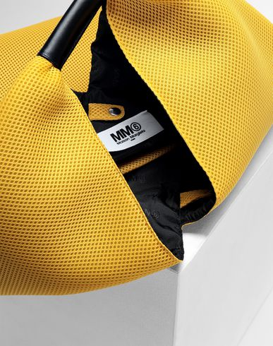 BAGS Japanese medium bag Yellow