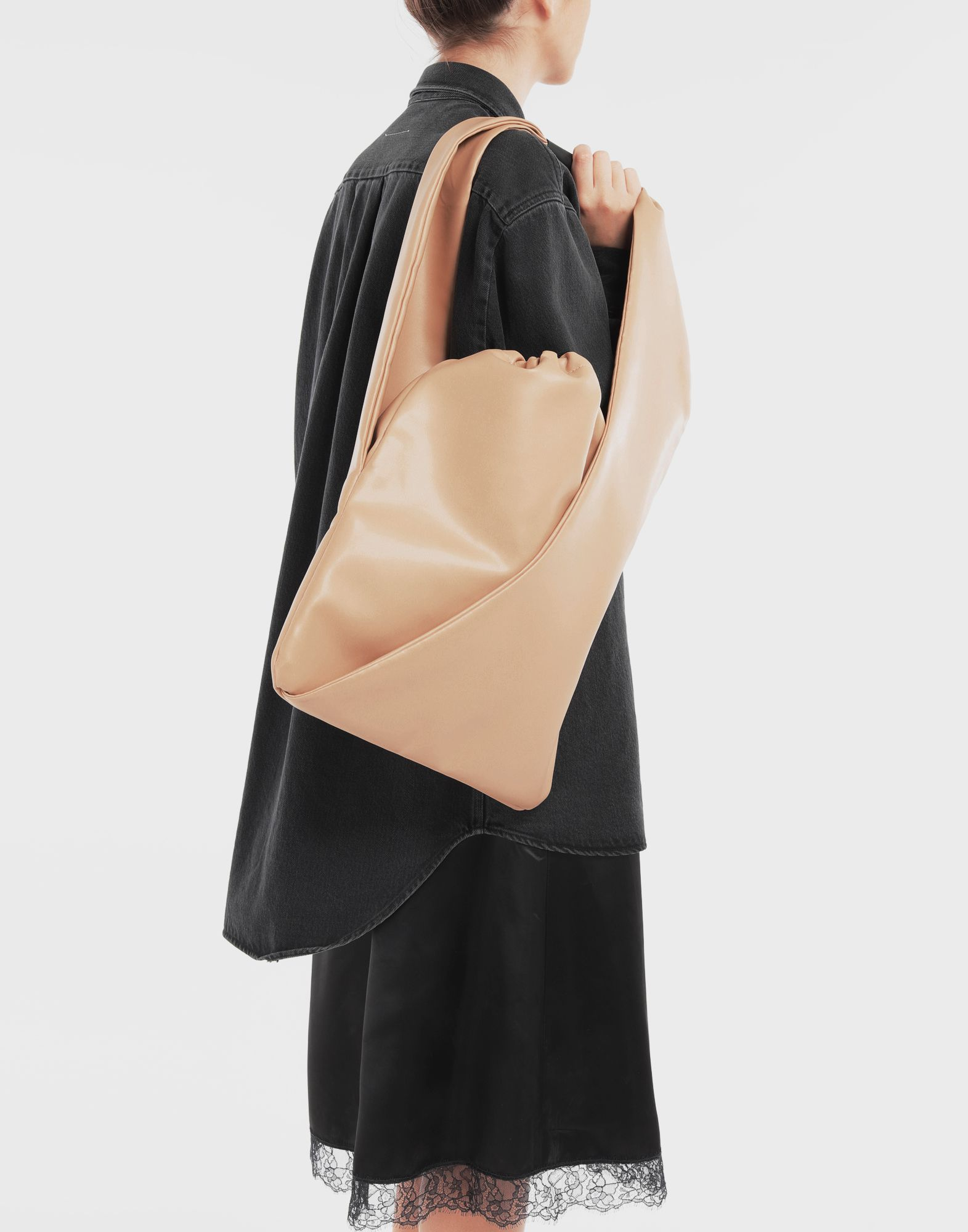 MM6 MAISON MARGIELA Japanese bucket bag Tote Woman r