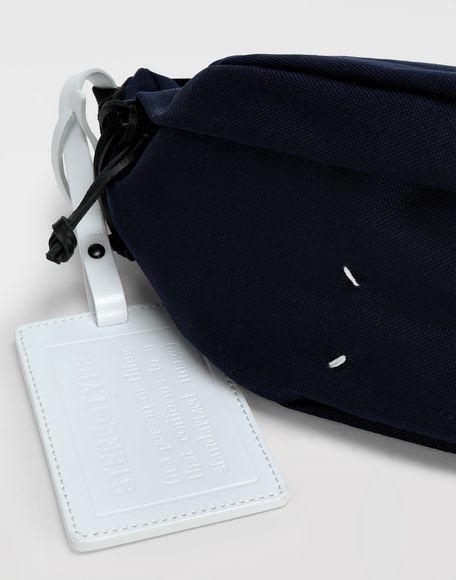 MAISON MARGIELA 4-stitches bumbag Fanny pack Man b