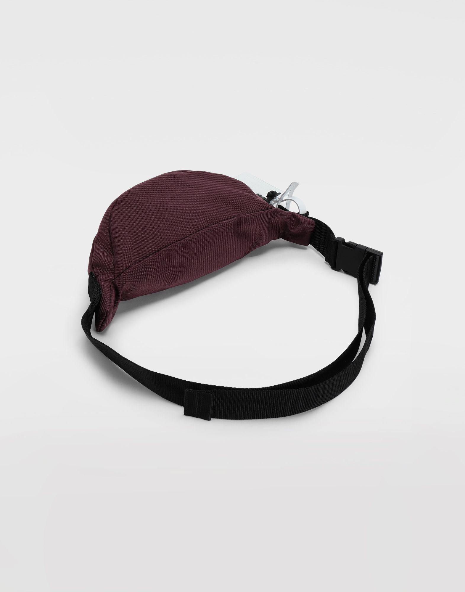 MAISON MARGIELA 4-stitches bumbag Fanny pack Man d