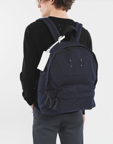 BAGS Stereotype backpack Blue