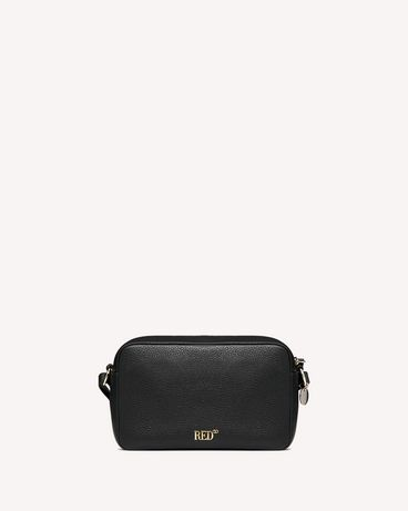 REDValentino SQ2B0B58DYP 0NO Shoulder bag Woman r