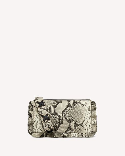 REDValentino Clutches and pochettes Woman SQ2B0B43TEB XU0 a
