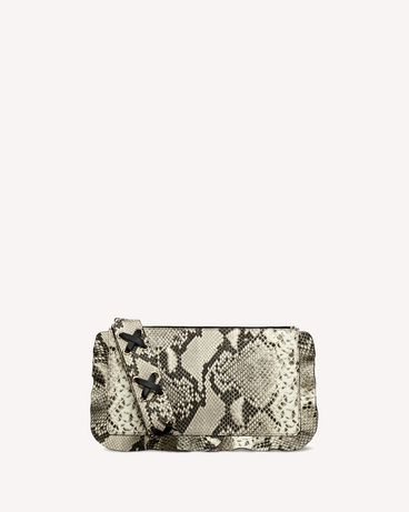 REDValentino SQ2B0B43TEB XU0 Clutches and pochettes Woman a