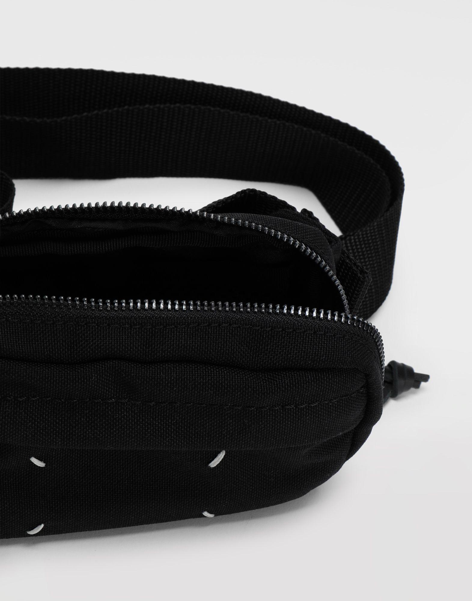MAISON MARGIELA Сумка с ремешком на молнии Поясная сумка Для Мужчин a