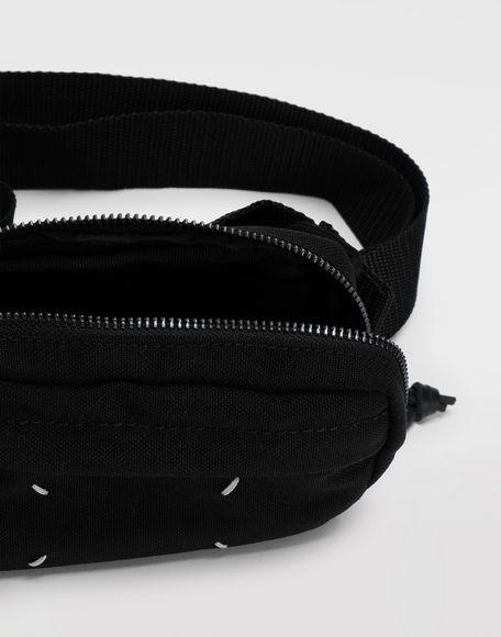 MAISON MARGIELA 4-stitches zip-around bumbag Bum bag Man a