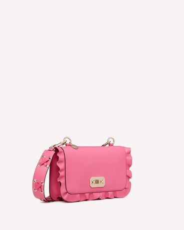 REDValentino SQ2B0A75MEN KE8 Shoulder bag Woman f