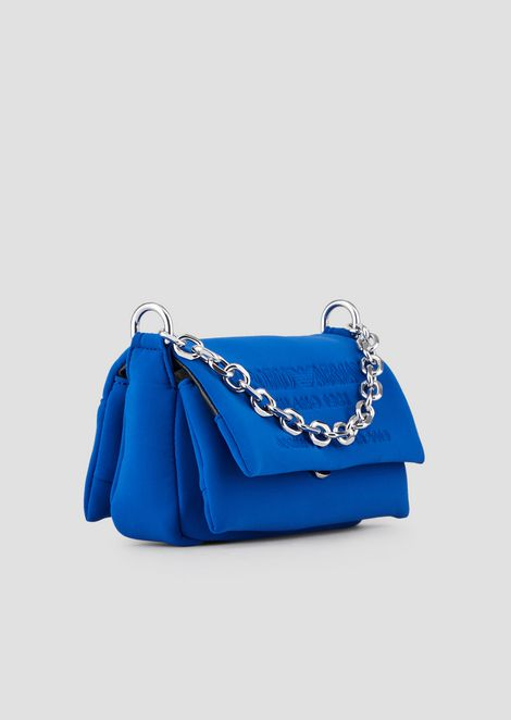 EMPORIO ARMANI Shoulder Bag Woman d