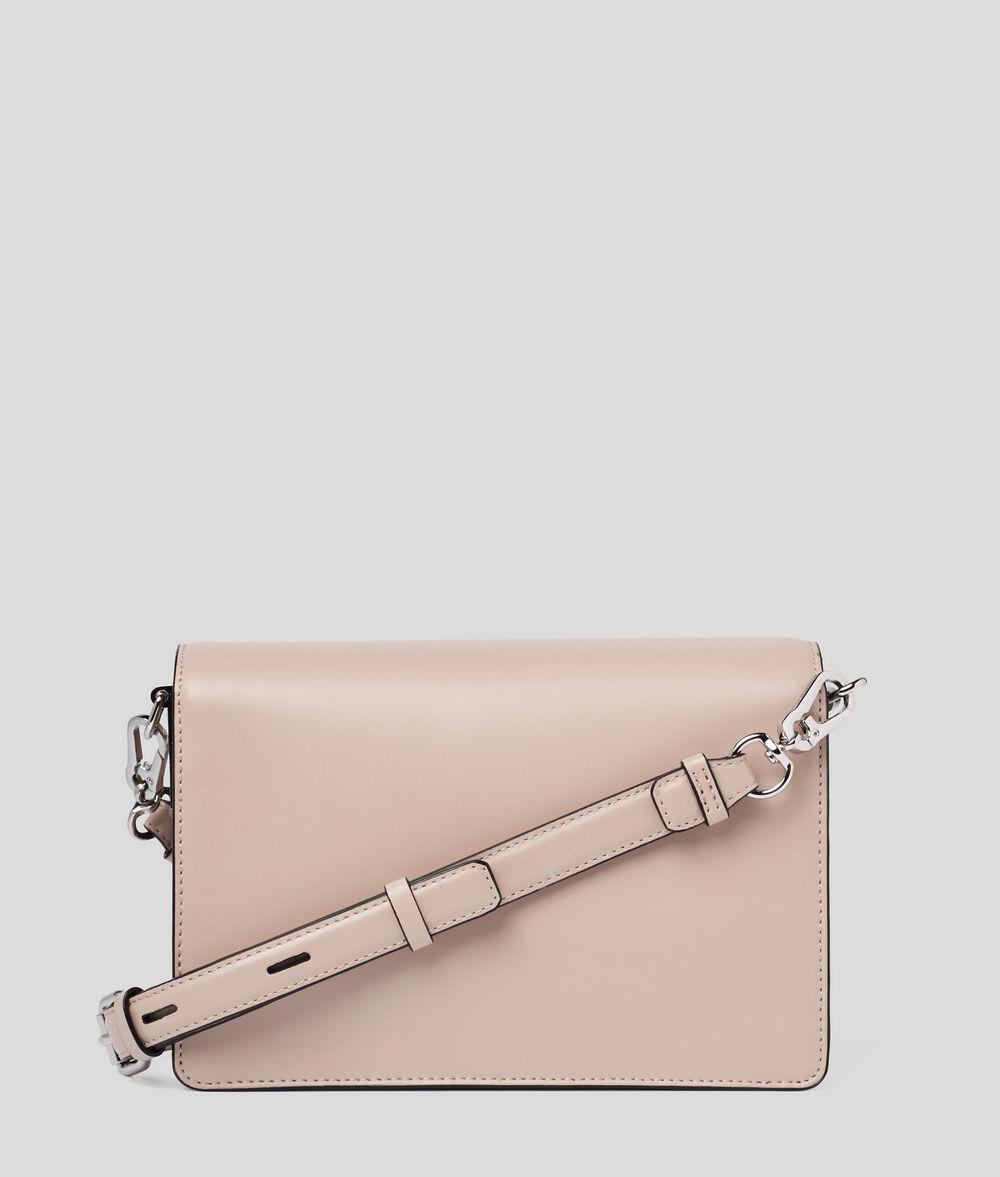 KARL LAGERFELD K/Signature Shoulder Bag Shoulder bag Woman d