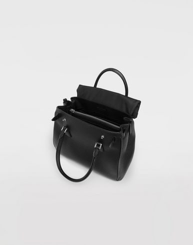 BAGS 5AC 3-pockets bag  Black