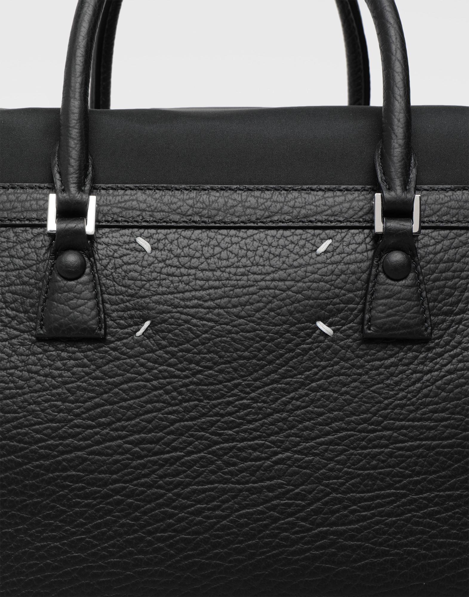 MAISON MARGIELA 5AC 3-pockets bag Handbag Woman b