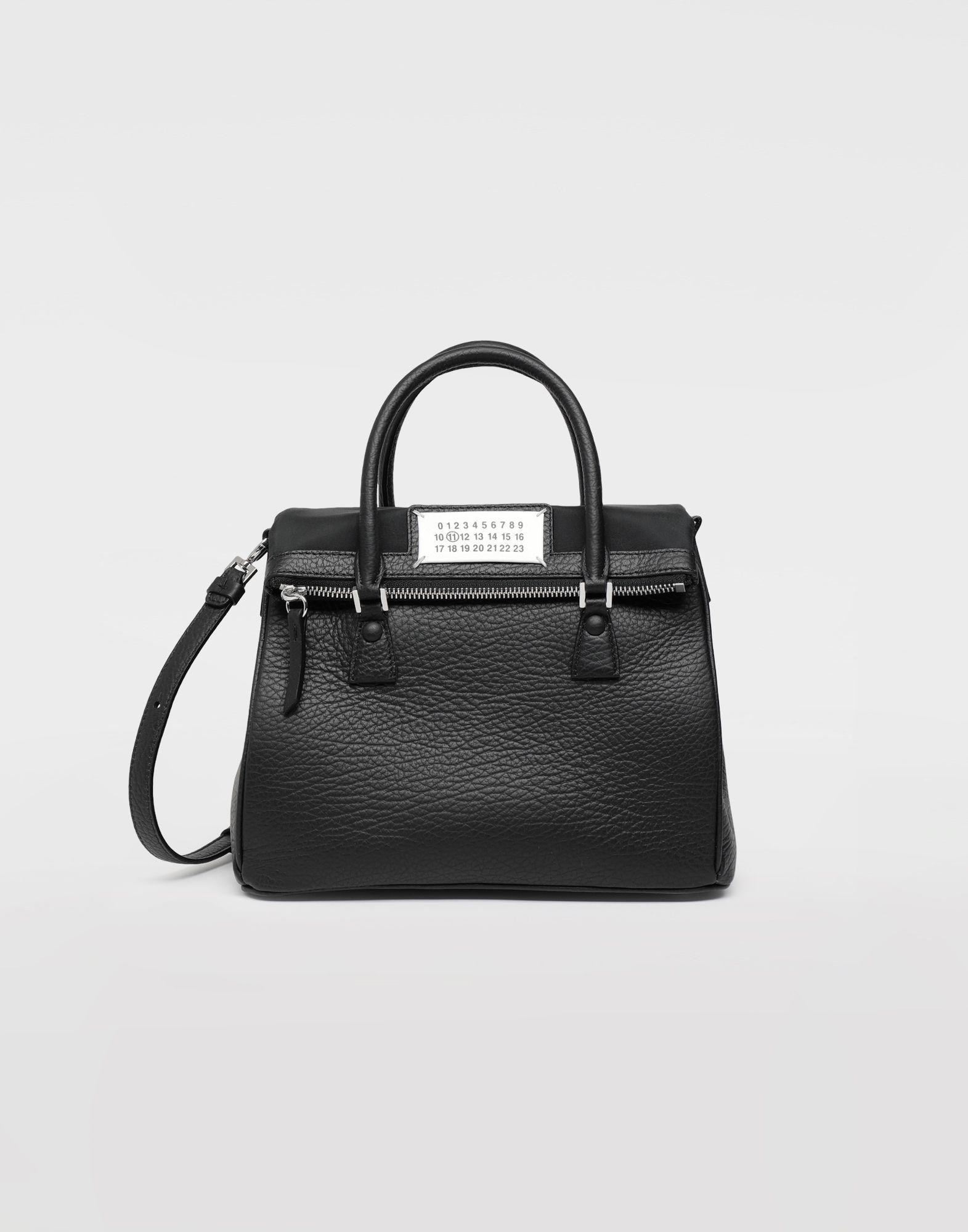 MAISON MARGIELA 5AC 3-pockets bag Handbag Woman f