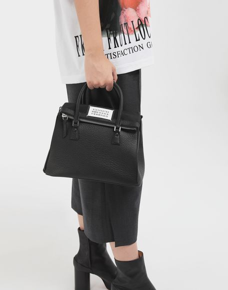MAISON MARGIELA 5AC 3-pockets bag Handbag Woman r