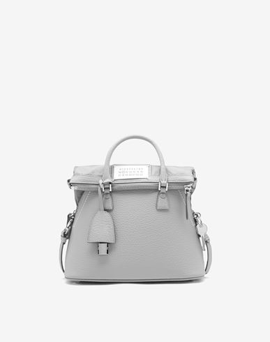 BAGS 5AC mini bag  Grey