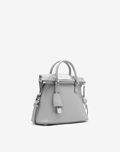 MAISON MARGIELA Shoulder bag Woman 5AC mini bag r