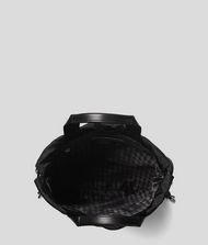 KARL LAGERFELD K/Ikonik Flat Backpack 9_f