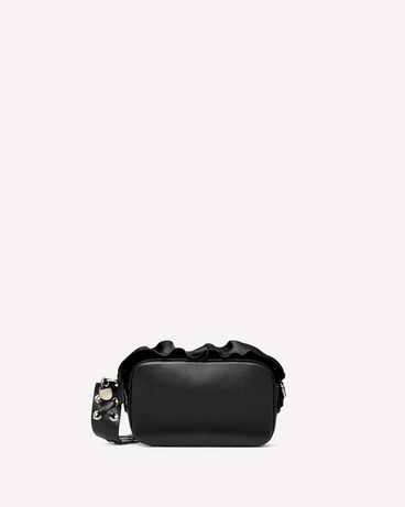 REDValentino SQ2B0B72MEN 0NO Shoulder bag Woman a
