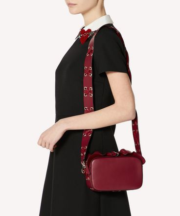 REDValentino SQ2B0B72MEN R86 Shoulder bag Woman b