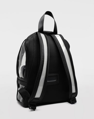 BAGS Décortiqué backpack Black
