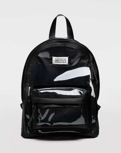 MAISON MARGIELA Décortiqué backpack Backpack Man f