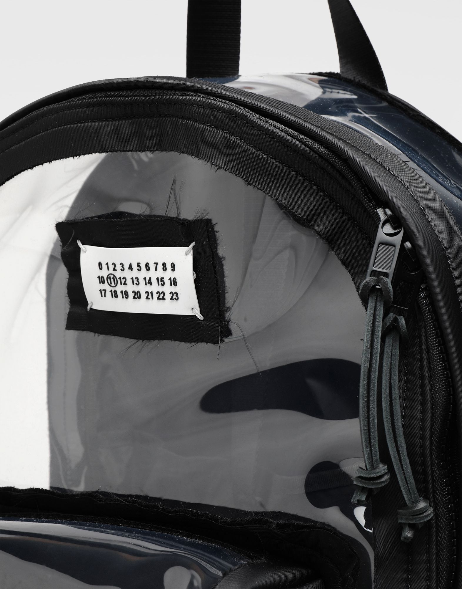 MAISON MARGIELA Décortiqué backpack Rucksack Man e