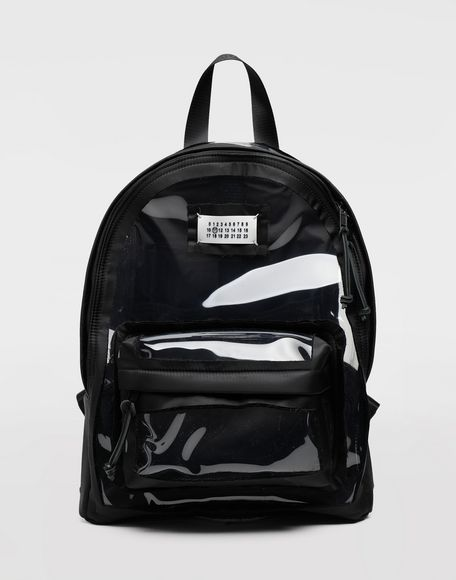 MAISON MARGIELA Décortiqué backpack Rucksack Man f