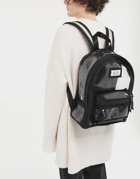 MAISON MARGIELA Décortiqué backpack Rucksack Man r