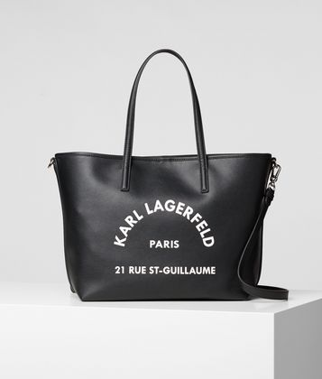 KARL LAGERFELD CABAS RUE ST GUILLAUME