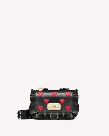 REDValentino SQ2B0B23CZC 0NR Shoulder bag Woman a