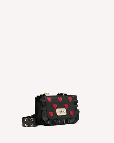 REDValentino SQ2B0B23CZC 0NR Shoulder bag Woman f