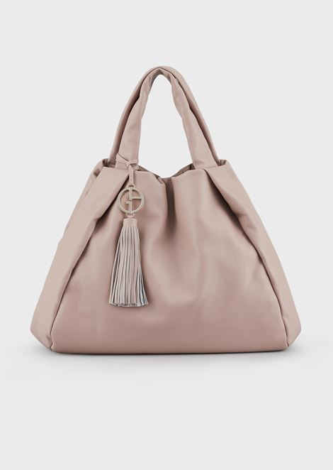 GIORGIO ARMANI Shoppers & Totes Woman f