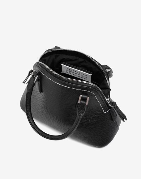 MAISON MARGIELA 5AC micro bag Shoulder bag Woman a