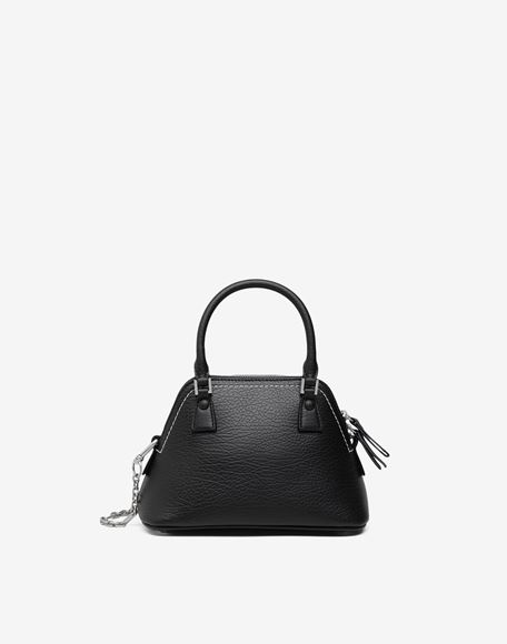 MAISON MARGIELA 5AC micro bag Shoulder bag Woman f