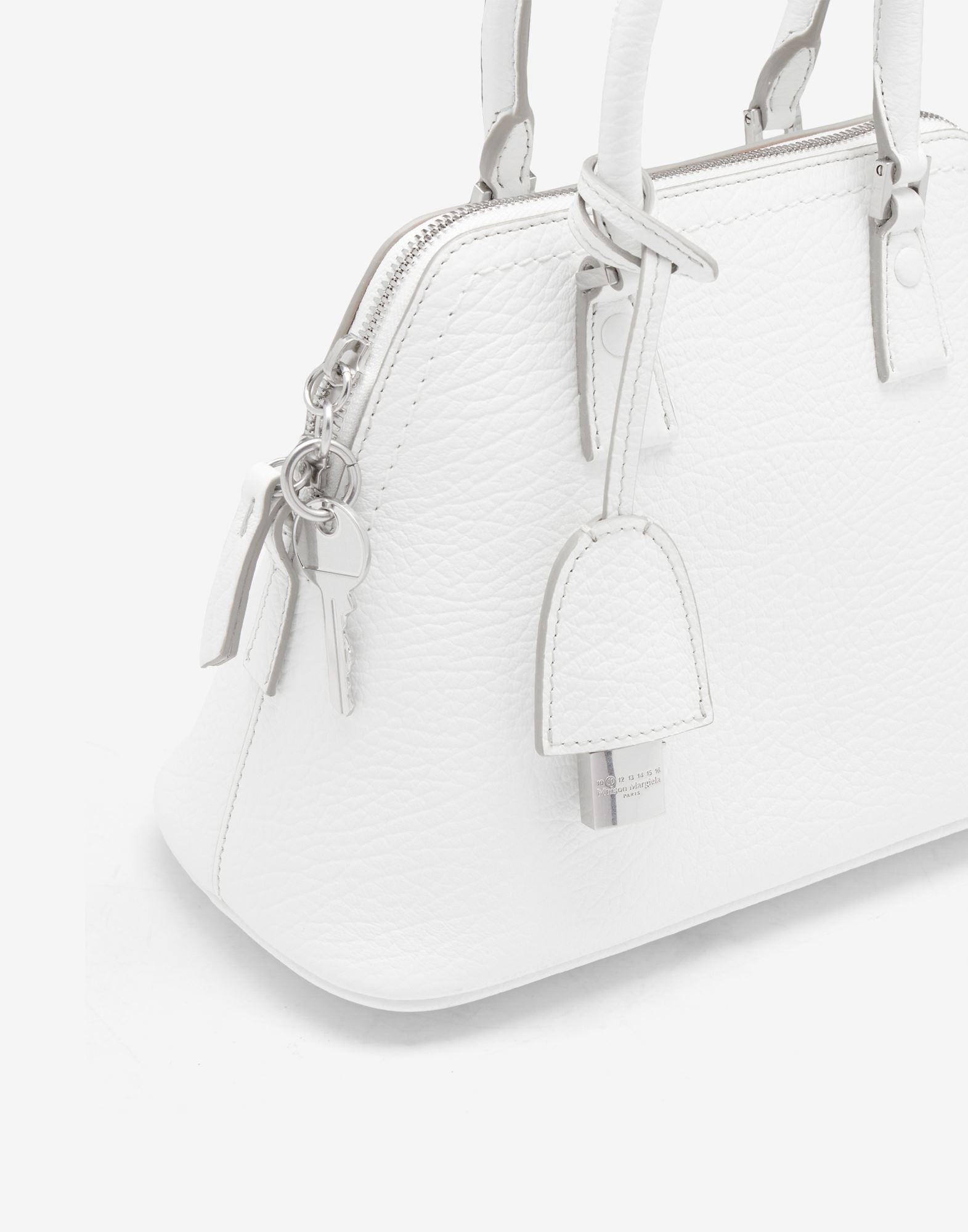 MAISON MARGIELA Mini-Tasche 5AC Schultertasche Damen b