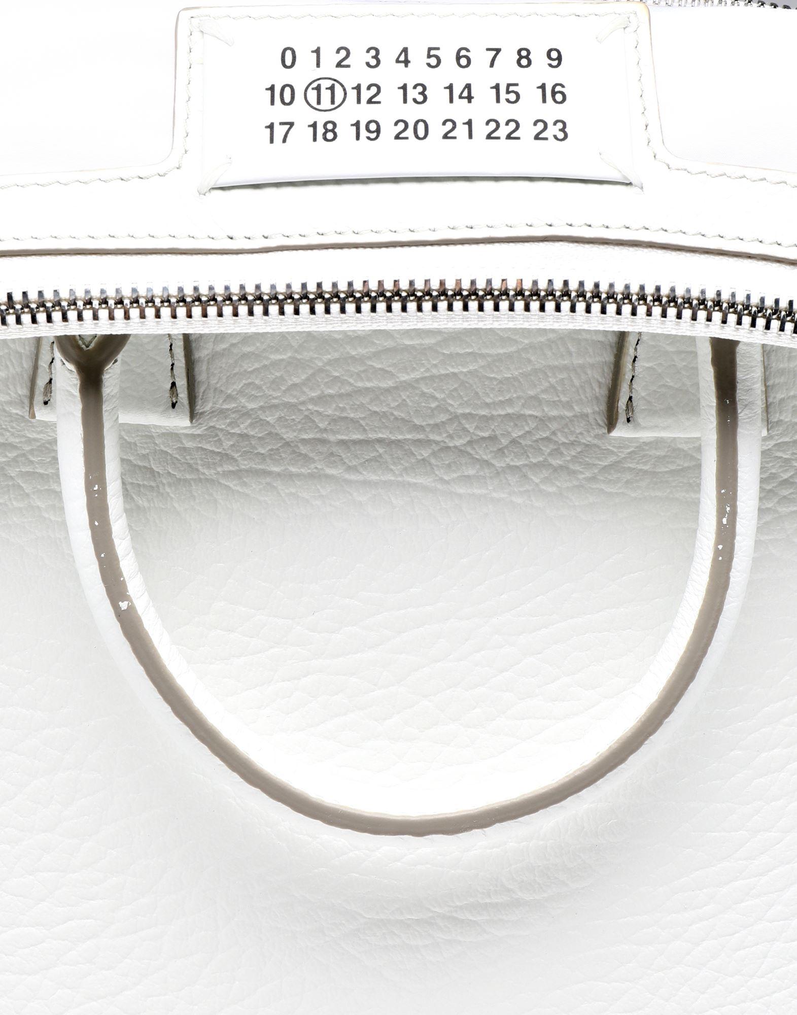 MAISON MARGIELA Mini-Tasche 5AC Schultertasche Damen e