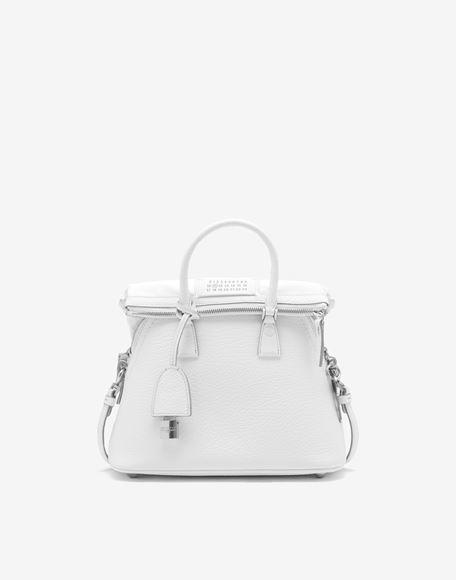 MAISON MARGIELA Mini-Tasche 5AC Schultertasche Damen f