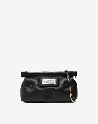 MAISON MARGIELA Tasche Glam Slam Red Carpet Pochette Damen f