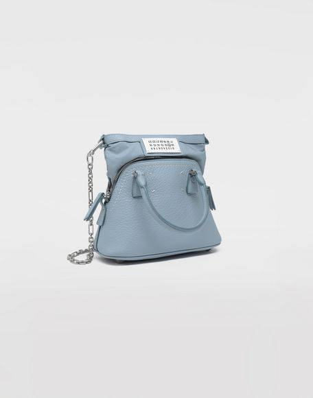 MAISON MARGIELA 5AC micro bag Shoulder bag Woman e