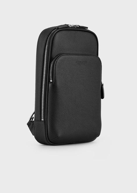 GIORGIO ARMANI Backpack Man r