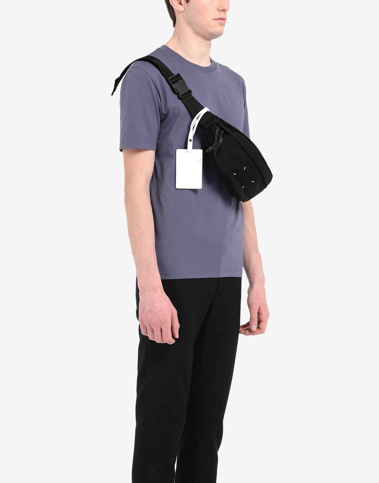MAISON MARGIELA 4-STITCHES BUMBAG Bum bag Man b