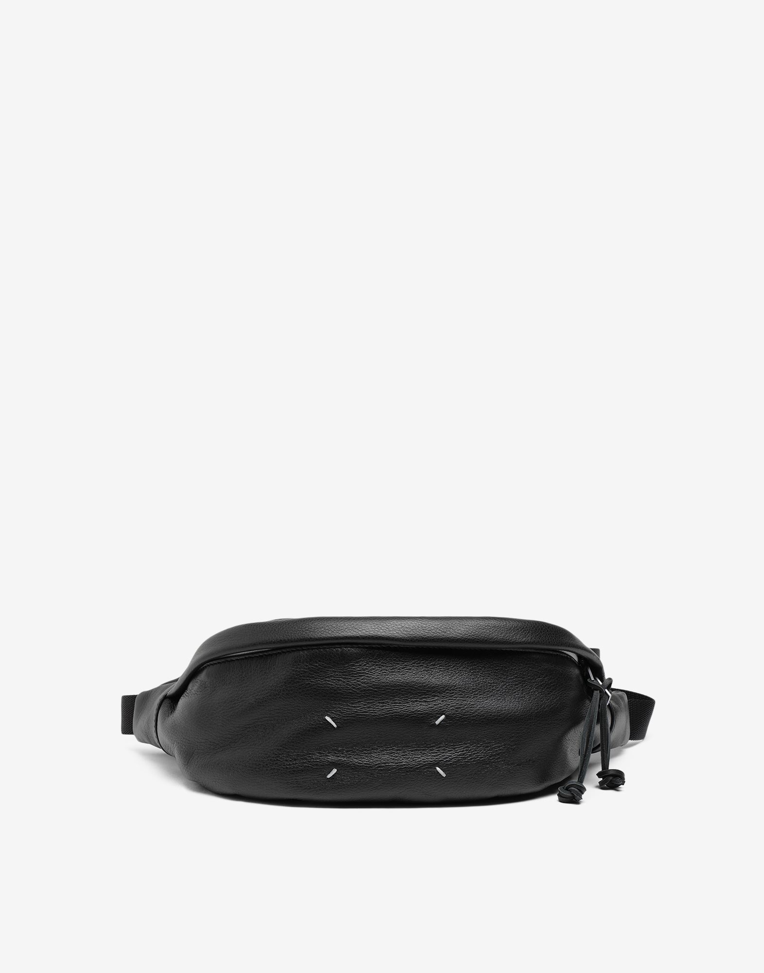 MAISON MARGIELA 4-stitches bumbag Fanny pack Man f