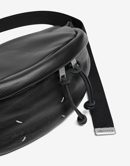 MAISON MARGIELA 4-stitches bumbag Fanny pack Man b