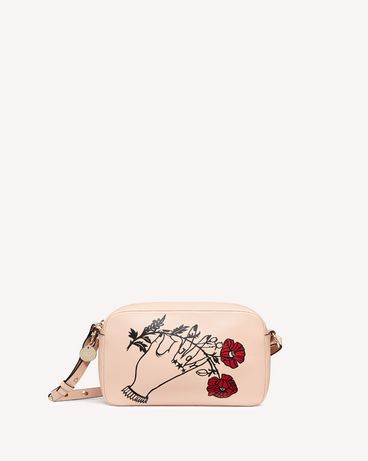 REDValentino SQ2B0B58TJF TD0 Shoulder bag Woman a