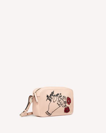 REDValentino SQ2B0B58TJF TD0 Shoulder bag Woman f